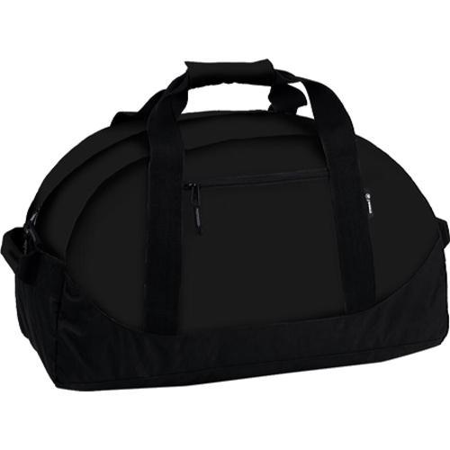 25f754bf4f Shop J World Lawrence 21in Duffel Bag Black - Free Shipping On Orders Over   45 - Overstock.com - 8065160