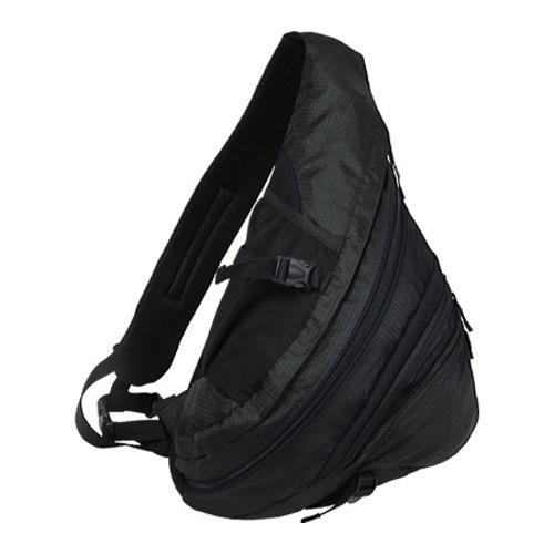 J World Sora Sling Bag Black