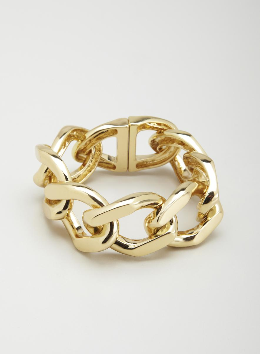 Lydell Large Link Magnet Bracelet