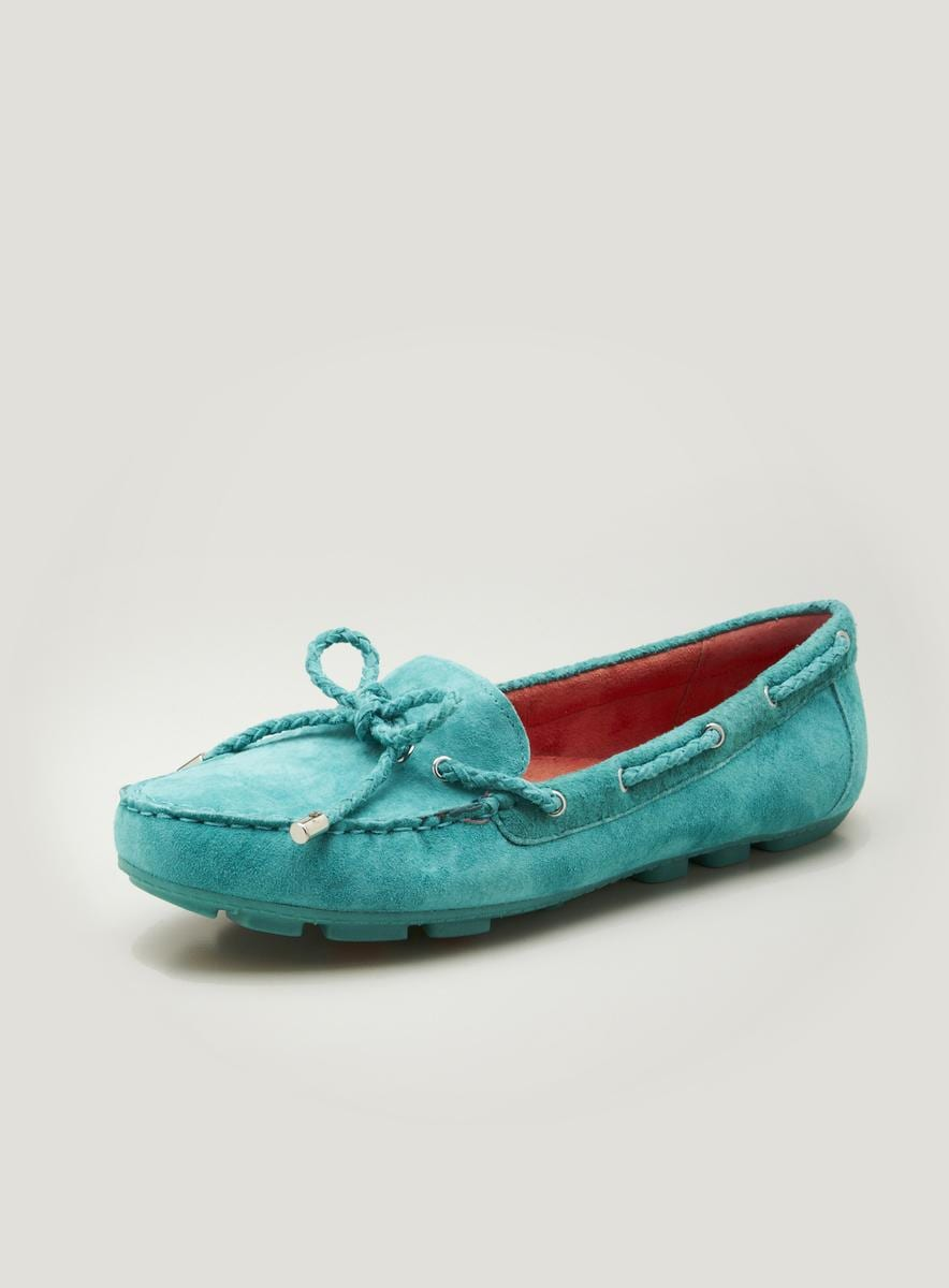 White Mountain Surf Moccasin