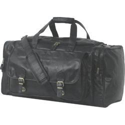 Mercury Luggage Highland Series Large Club Bag Black