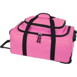 Mercury Luggage Micro Monster Bag Pink