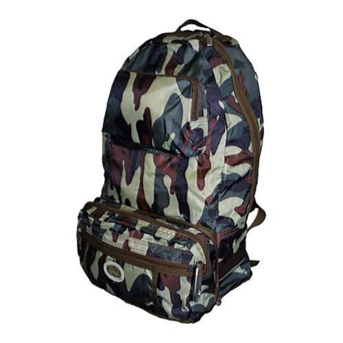 Sacs of Life Backpacker Camouflage