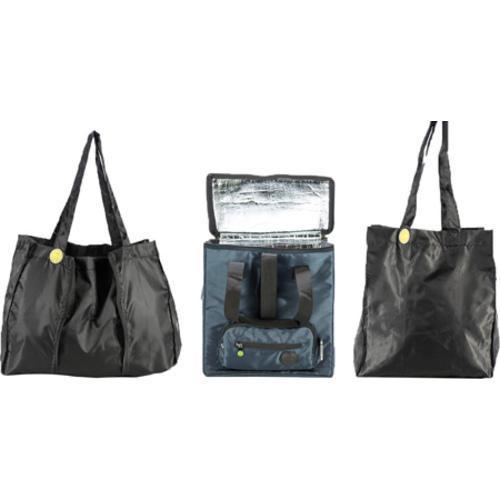 Sacs of Life InSOLator 3 Bag Set Navy