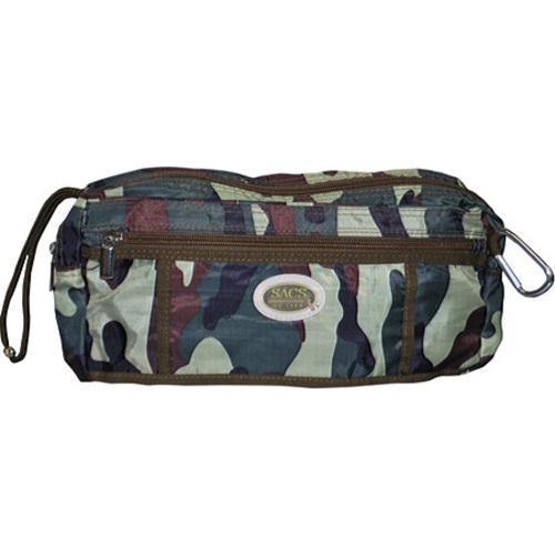 Sacs of Life Backpacker Camouflage - Thumbnail 1
