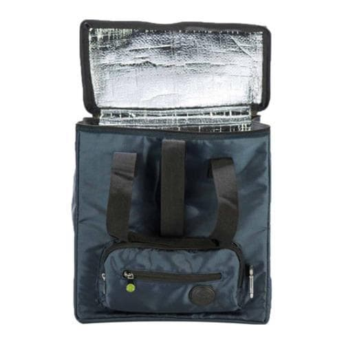Sacs of Life InSOLator 3 Bag Set Navy - Thumbnail 1