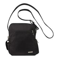 Travelon Anti-Theft Waist Travel Bag Black