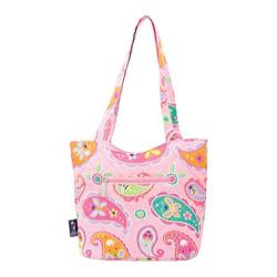 Women's Wildkin Quilted Tote Paisley