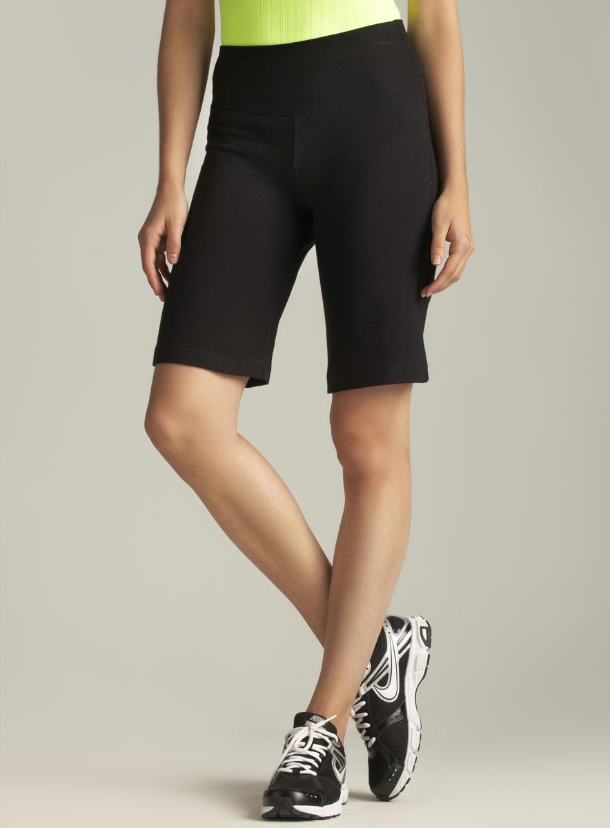 Marika Tummy Control Bermuda Shorts