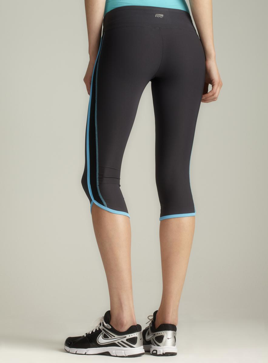 Marika Tek Aqua Trim Performance Legging