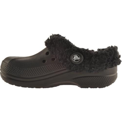 Children's Crocs Blitzen Black/Black