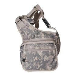 Everest Digital Camo Messenger Bag