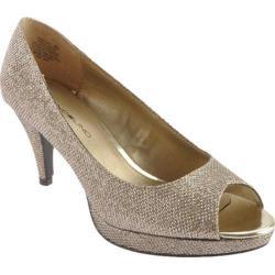 Women's Bandolino Mylah Gold Glitter
