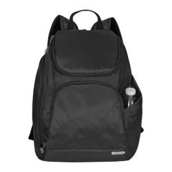 Travelon Anti-Theft Classic Backpack Black