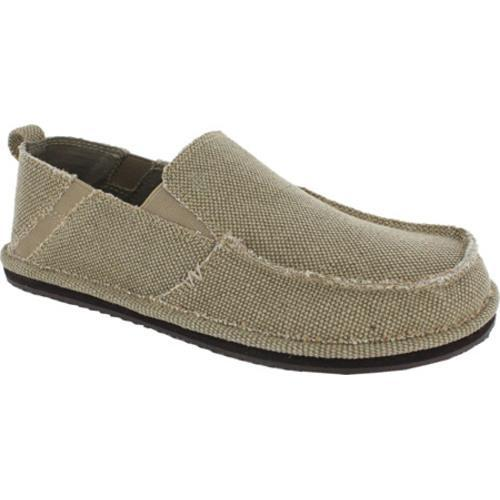 Men's Crevo Chillosophy Tan