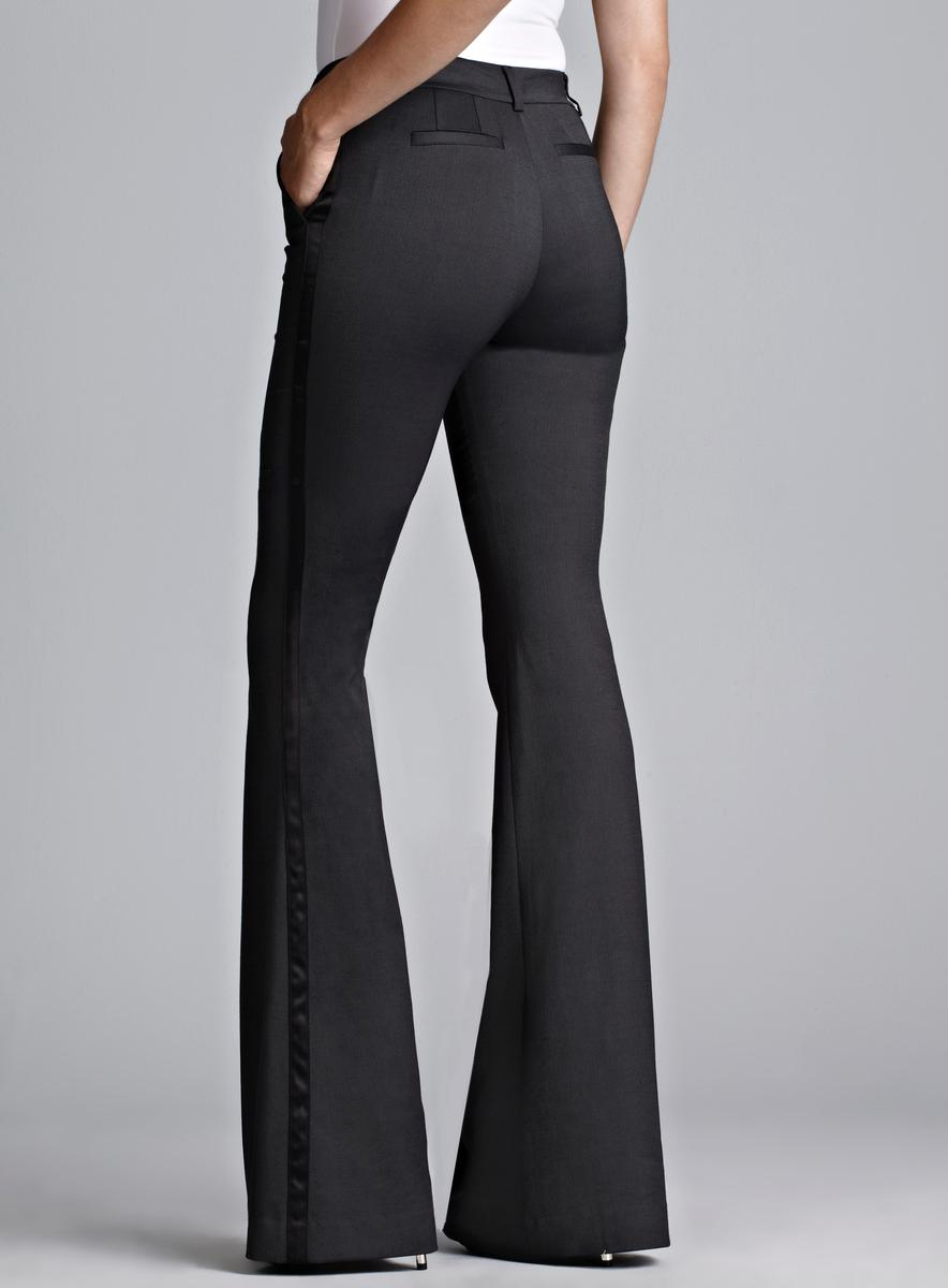 Popular Tuxedo Black 3 Pc Cocktail Evening Pant Suit Outfit Tuxedos Black