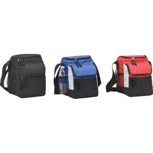 GOOD HOPE BAGS P7209 Ultimate 12 Pack Plus Hot/Cold Coole...