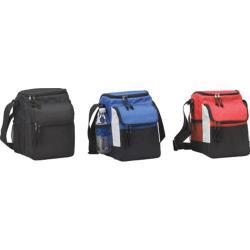 Goodhope P7209 Ultimate 12 Pack Plus Hot/Cold Cooler (Set o Black