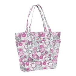 Women's J World Emily Tote Lemon