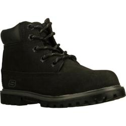 Boys' Skechers Mecca Bunkhouse Black