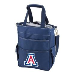 Picnic Time Activo University of Arizona Wildcats Navy