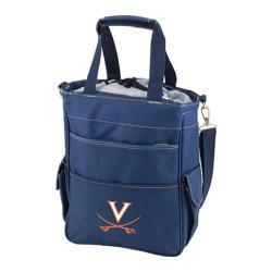 Picnic Time Activo Virginia Cavaliers Navy