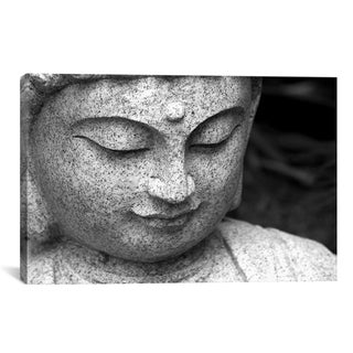 iCanvas 'Chinese Buddha' Canvas Giclee Art Print