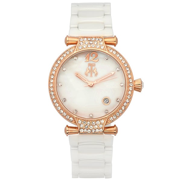 Jivago Women's Water-resistant Bijoux Watch