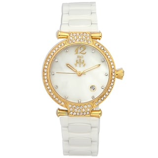 Jivago Women's Bijoux Quartz-movement Watch