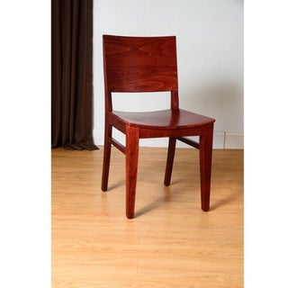 Danish Side Chair (Set of 2)