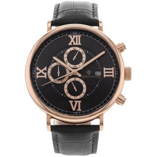 Christian Van Sant Men's Sonptueuse Watch