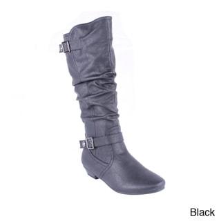 Blossom Women's 'Firenze-12' Boots