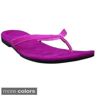 USA Dawgs Women's Bendables Flip-flops