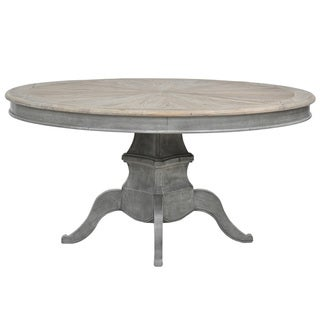 Kosas Home Greg Round Dining Table