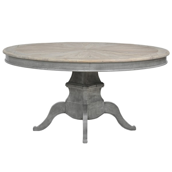 Kosas Home Greg Round Dining Table. Opens flyout.