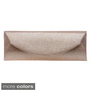 J. Furmani Metallic Simple Elegance Clutch