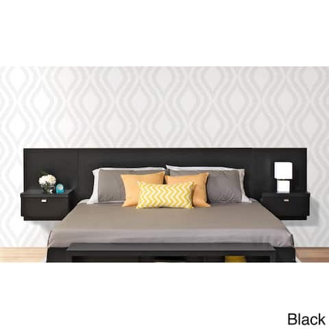 Buy Black Bedroom Sets Online at Overstock | Our Best Bedroom ...