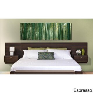 Valhalla Designer Series Floating King Headboard (2 options available)