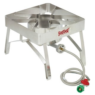 Bayou Classic Stainless Steel Bayou Brew Cooker