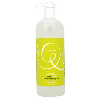 DevaCurl Ultra Defining 32-ounce Gel with Pump