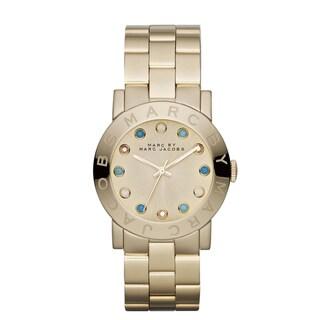 Marc Jacobs Women's Amy MBM3215 Watch