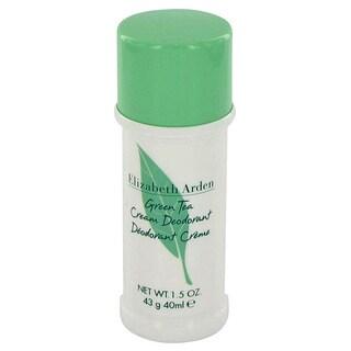 Elizabeth Arden Green Tea Women's 1.5-ounce Deodorant Creme