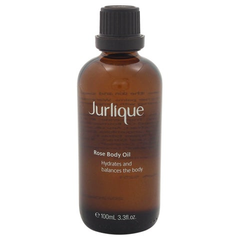 Jurlique Rose 3.3-ounce Body Oil