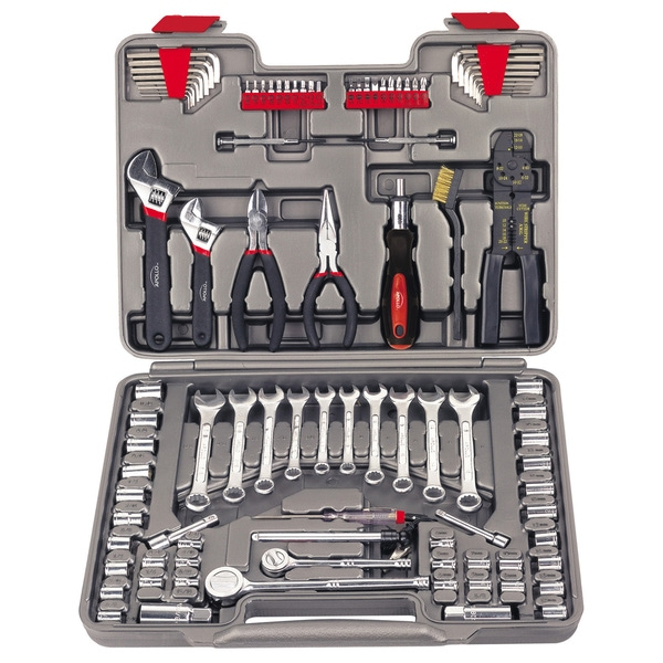 Apollo 95 Piece Mechanics Tool Kit