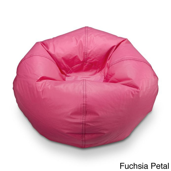 Awesome Ace Casual 096 Matte Vinyl Bean Bag Chair Andrewgaddart Wooden Chair Designs For Living Room Andrewgaddartcom