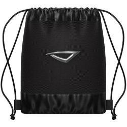 3N2 Drawstring Backpack Black