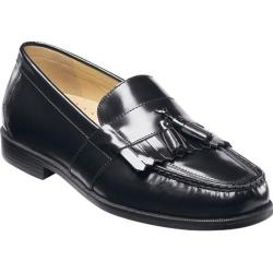 Men's Nunn Bush Keaton Black Leather