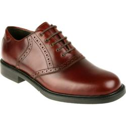 Men's Nunn Bush Macallister Brown Leather - Thumbnail 0