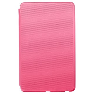 "Asus Travel Carrying Case (Cover) for 7"" Tablet - Pink"