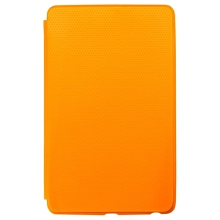 "Asus Travel Carrying Case (Cover) for 7"" Tablet - Orange"